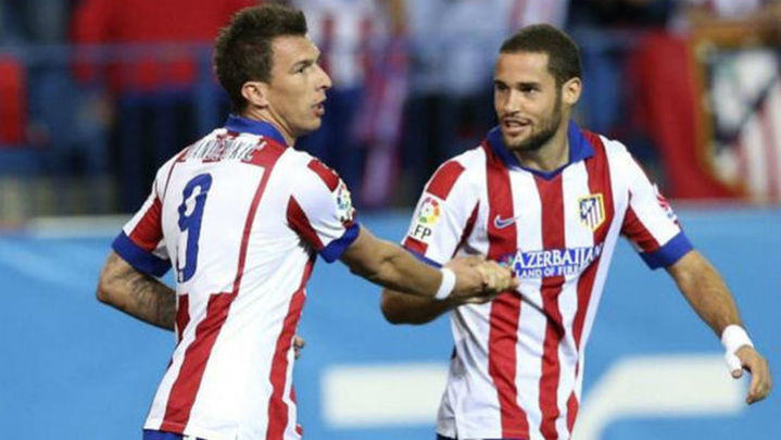 El Milan viene a por Mandzukic y Súarez