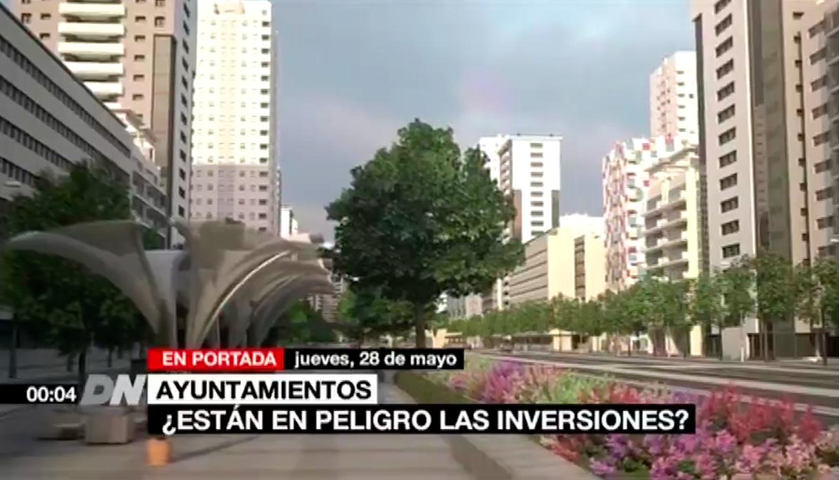 Diario de la Noche 28.05.2015