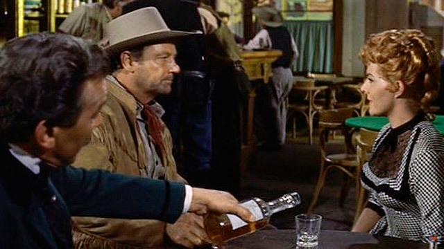 Western: El sheriff de Dodge City