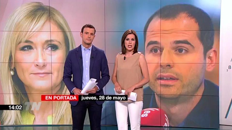 Telenoticias 1 28.05.2015