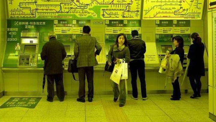 Hallan el cuerpo de una mujer en una maleta que pasó un mes en estación Tokio