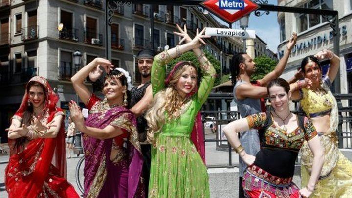 Bollymadrid acercará este fin de semana la cultura india a Madrid