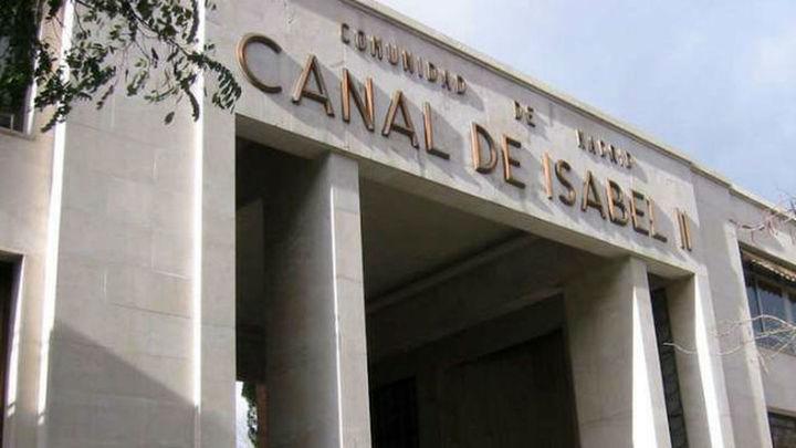 El Constitucional avala la privatización del Canal de Isabel II de Madrid