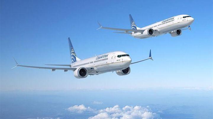 Boeing comienza a construir el primer 737 MAX