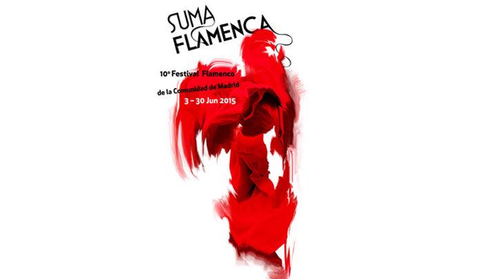 El décimo festival Suma Flamenca arranca en Alcalá de Henares