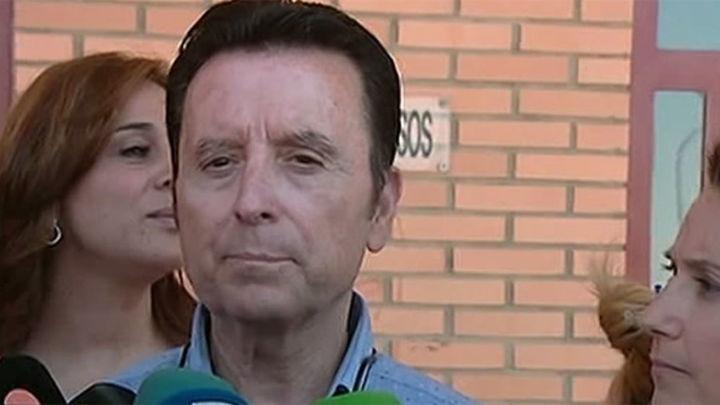 Ortega Cano abandona la cárcel de Zuera tras obtener el tercer grado