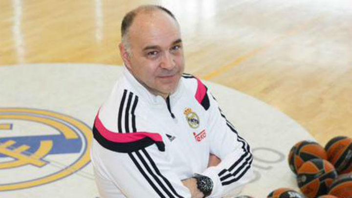 Laso pide más defensa para el segundo partido ante el Valencia