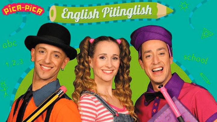English Pitinglish llega a Madrid de la mano de Pica Pica