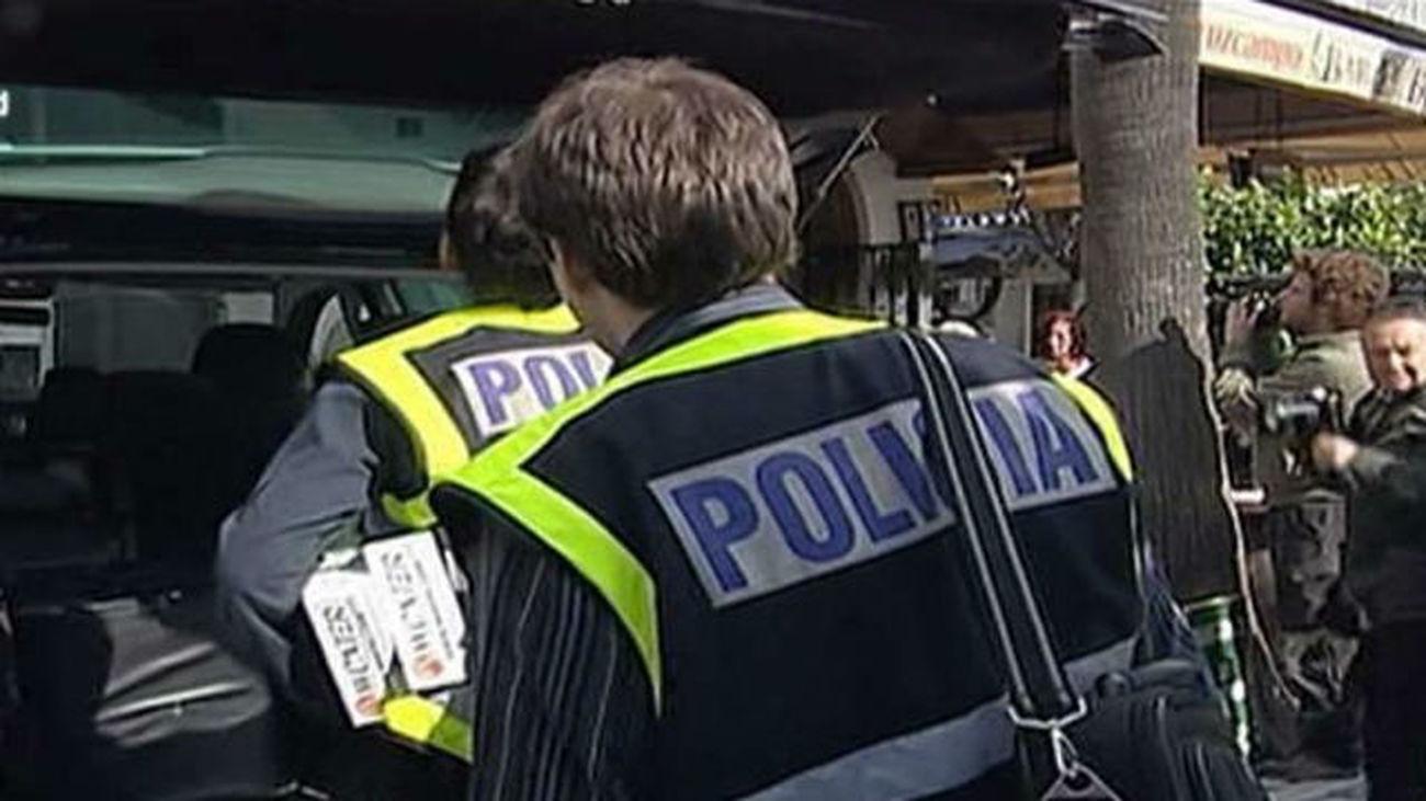 35 detenidos por irregularidades en los cursos de formación andaluces