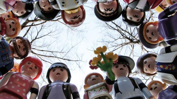 Fallece a los 81 años de edad el creador de los Playmobil