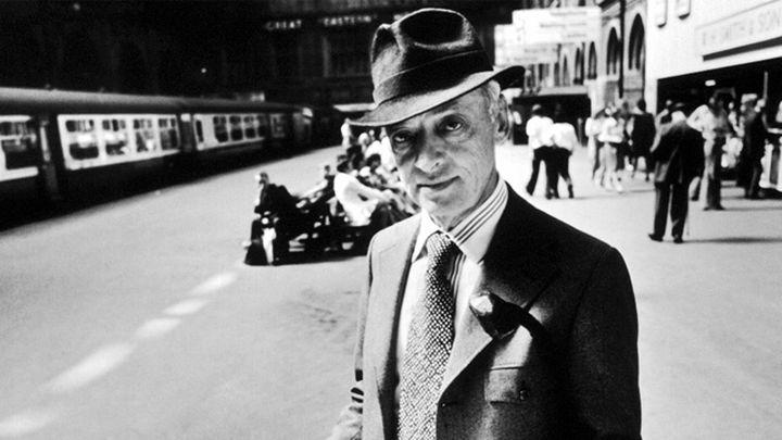 Se cumplen 100 años del nacimiento de Saul Bellow, Nobel de Literatura norteamericano