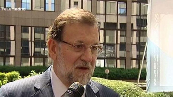 """Rajoy denuncia los pactos """"excéntricos y sectarios"""" que han impedido alcaldes del PP"""