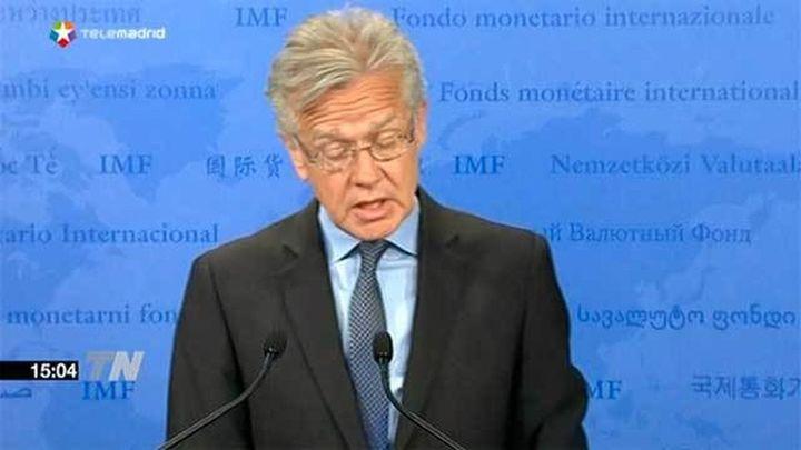La Eurozona discute la posibilidad de que Grecia entre en suspensión de pagos