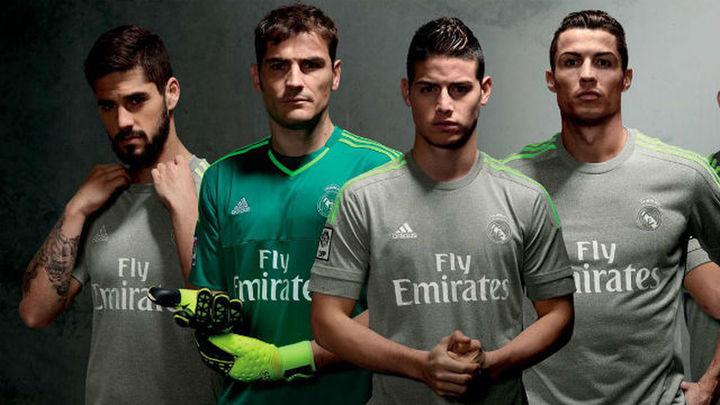 El gris, protagonista en el Real Madrid para la próxima temporada