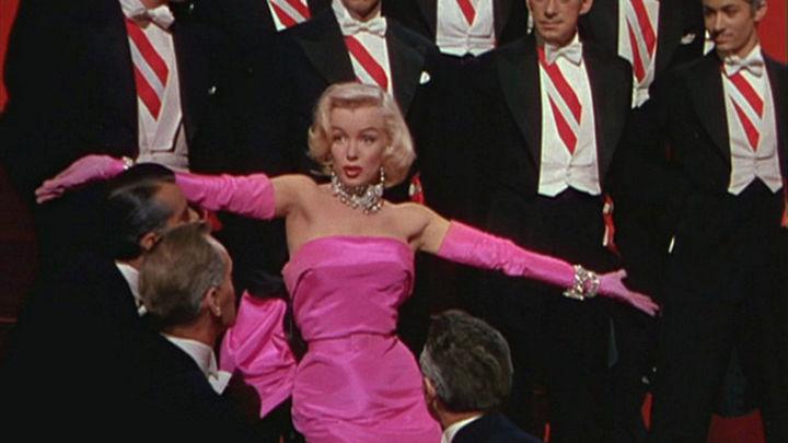 Marilyn Monroe vuelve a los cines españoles 53 años después de su muerte