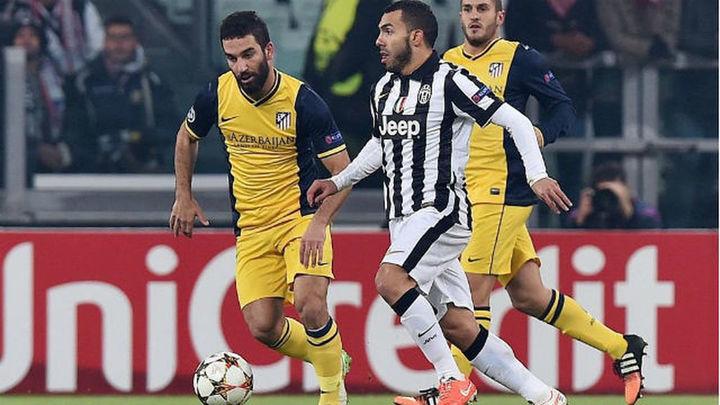 El Milan tienta a Arda y Tévez se acerca a Boca