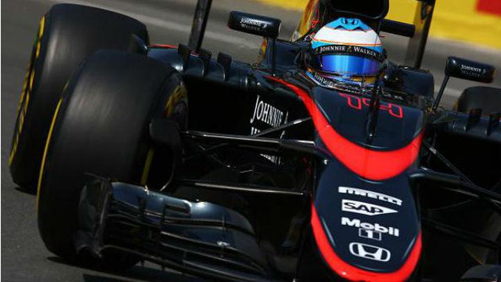 Fernando Alonso pide a McLaren centrarse en 2016