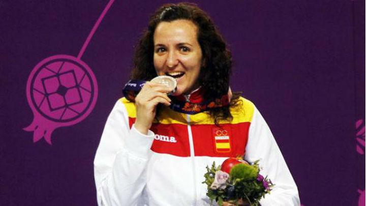 Bakú: España abrocha la sexta jornada con tres medallas más