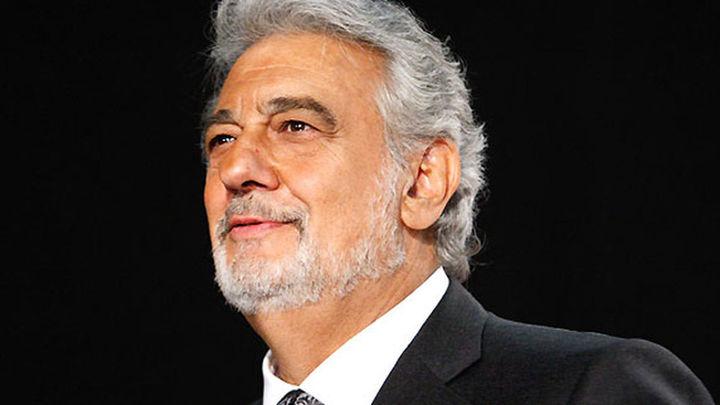 El Teatro Real clausura la temporada con Plácido Domingo