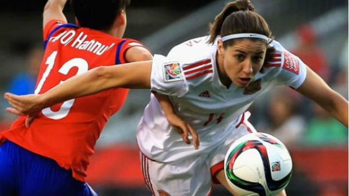 2-1. Corea despierta a España de su sueño mundialista