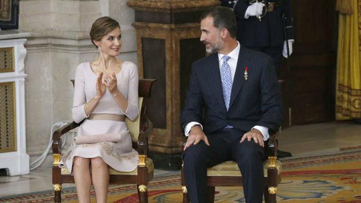 Los Reyes viajan a Cuba para una visita de Estado histórica en plena 'resaca' electoral en España