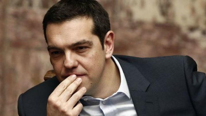 El BCE aumenta la provisión urgente de liquidez para los bancos griegos