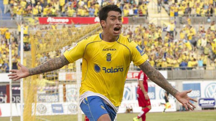 Las Palmas regresa a Primera
