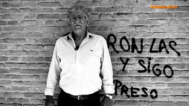 Miguel Montes, condenado a 34 años de prisión por un delito que no cometió