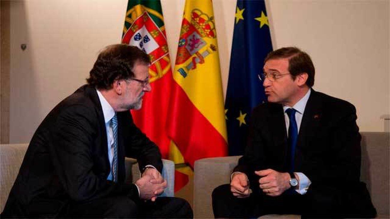 España y Portugal avisan del populismo en la UE como riesgo para la economía