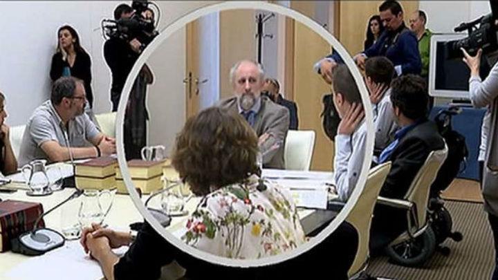 Carmena nombra a Luis Cueto nuevo presidente de la junta rectora de Ifema