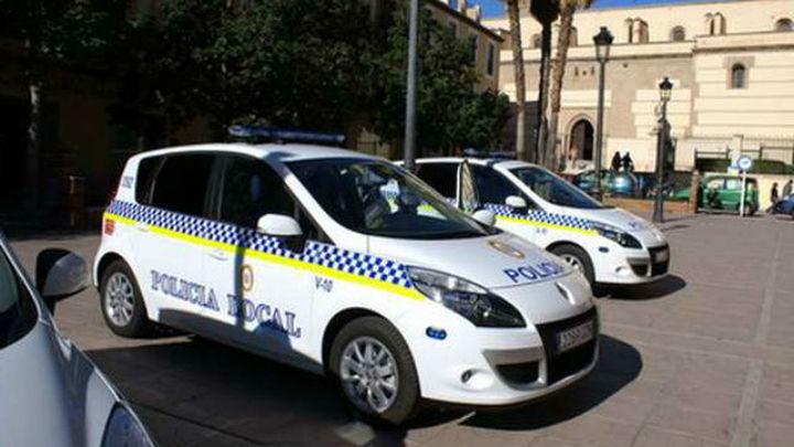 Detenido tras intentar atropellar con el coche a su exmujer y a sus hijos