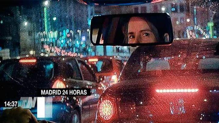 CentroCentro: 24 horas de Madrid en fotos