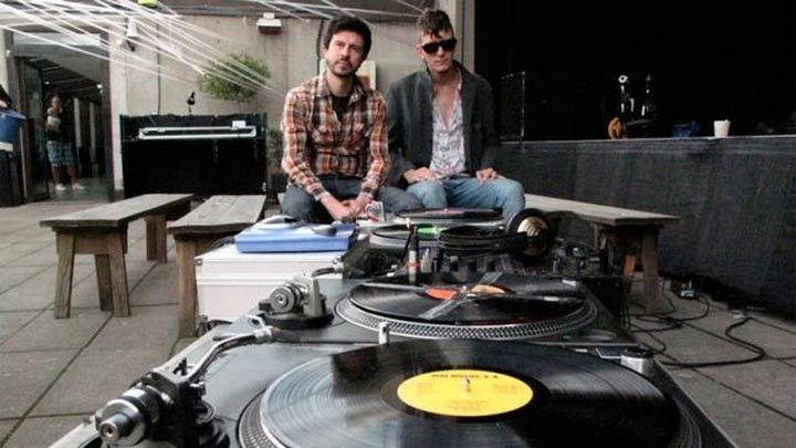 Rizoma reúne cine, música y arte alternativos en Matadero