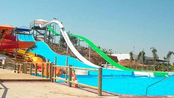 Muere un niño de 8 años en la piscina de un parque acuático de Murcia