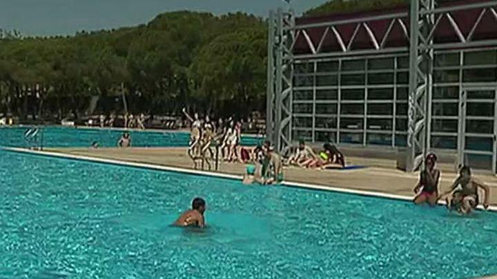 Un trágico mes de julio eleva a 235 el número de ahogados en lo que va de año