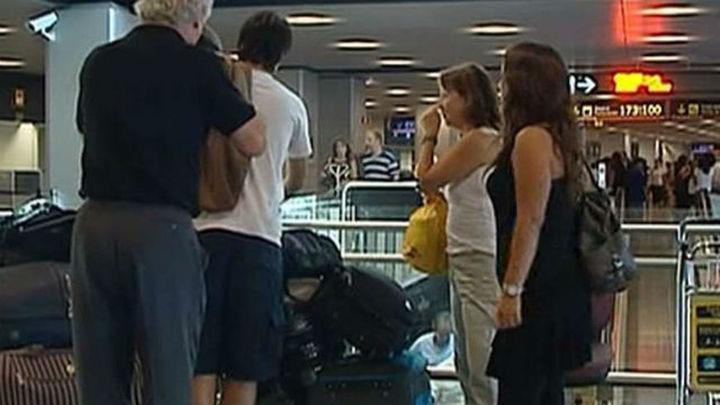 Los españoles realizaron 50,4 millones de viajes en el segundo trimestre