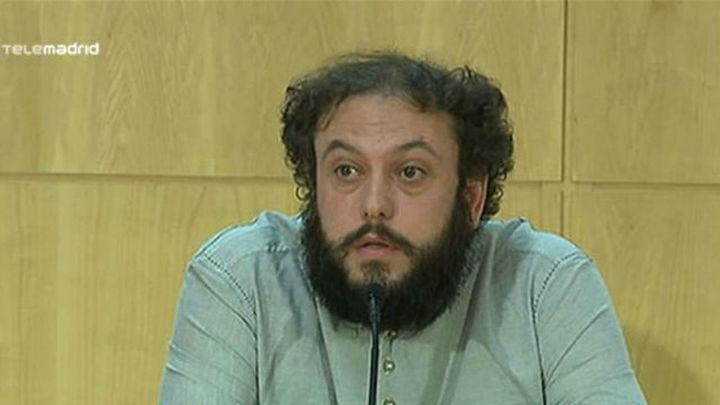 Pedraz cita el 7 de julio a Zapata como imputado y a Irene Villa como víctima