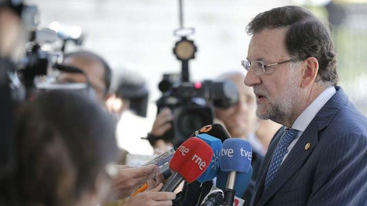 Rajoy dice que se devolverá la paga extra a los funcionarios, en función de la recaudación