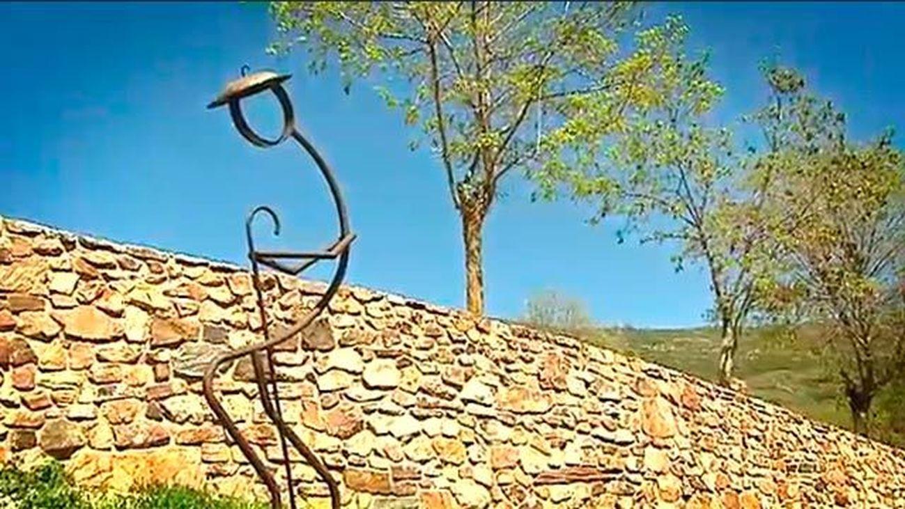 Puebla de la Sierra: El valle de los sueños