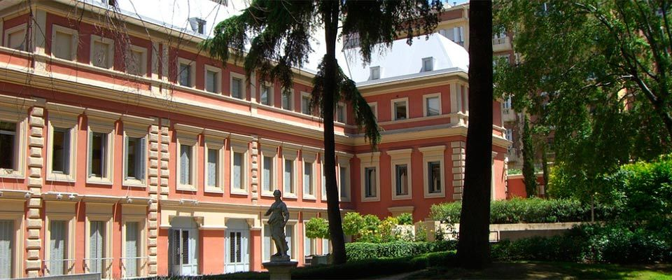 Madrid Museum: Museo Lázaro Galdiano