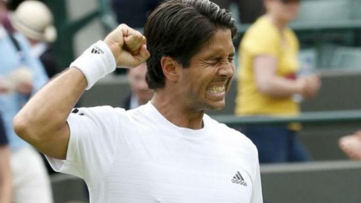 Wimbledon: Verdasco y Granollers, a segunda ronda