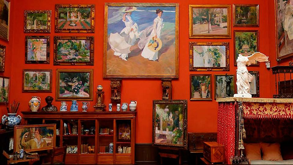 Una visita guiada por la historia de diez museos de Madrid