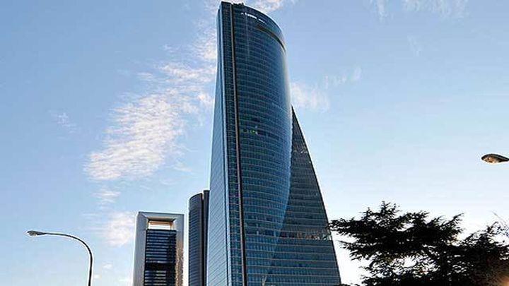 Villar Mir vende Torre Espacio a un grupo filipino por 558 millones