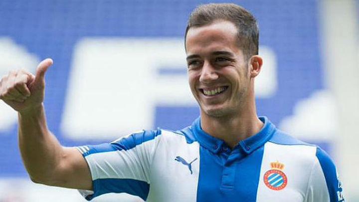 El Real Madrid recompra a Lucas Vázquez