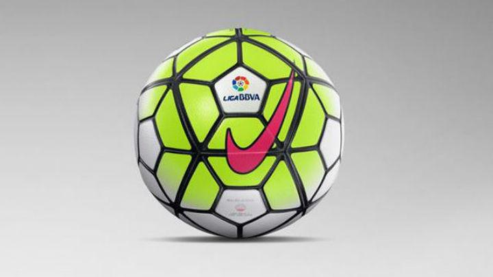 Ordem 3, el balón para la temporada 2015-2016