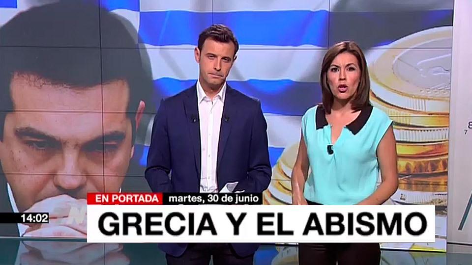 Telenoticias 1 30.06.2015