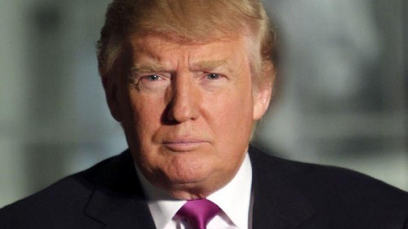 Trump, elegido oficialmente candidato republicano a la Presidencia de EEUU