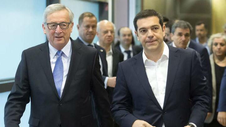 Atenas pide un nuevo acuerdo de financiación de dos años
