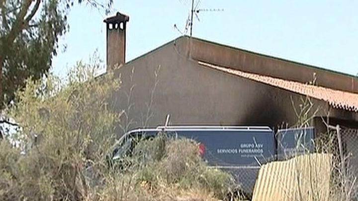 Cuatro muertos, entre ellos un niño, en una explosión de gas en Villajoyosa (Alicante)