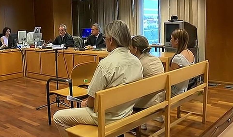 """Condenadas a pagar 1.800 euros de multa dos integrantes el """"clan de las bosnias"""""""